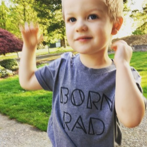 born rad