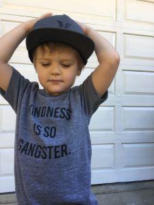 wilson kindness T