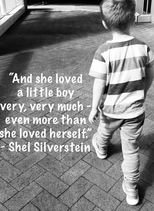 shel quote